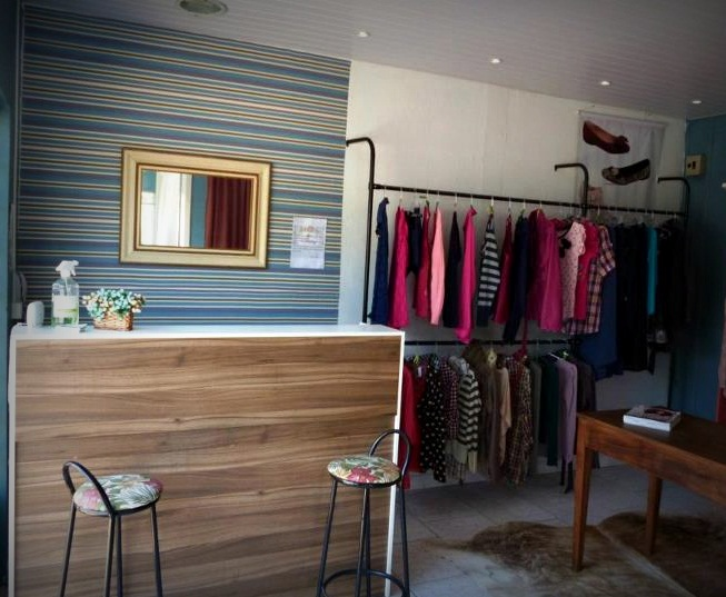 Dica de Loja Cherry Moda Feminina Eu Vou de Moda -> Decoração De Outono Para Lojas