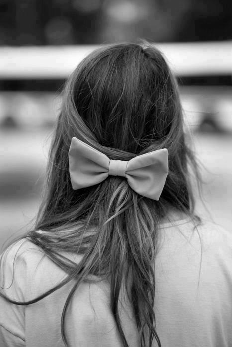 cabelo laço