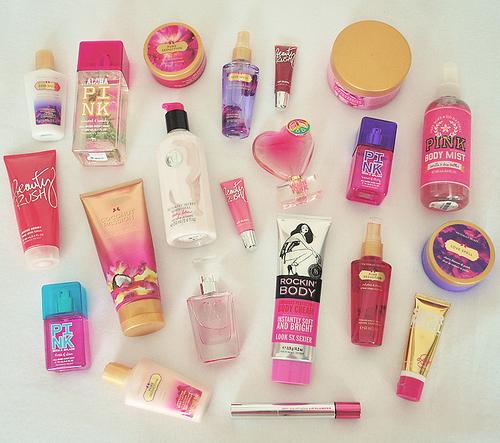 produtos beleza