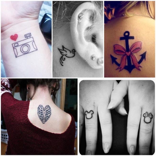 tatuagem costas