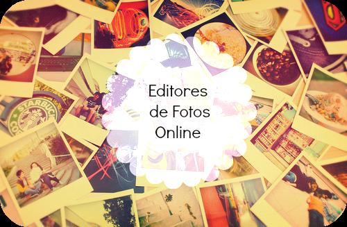 editores de fotos